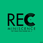 Top Track Tech House, Vol. 2 - EP de Various Artists