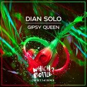 Gipsy Queen van Dian Solo