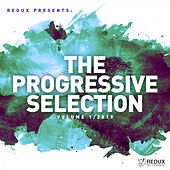 Redux Presents : The Progressive Selection, Vol. 1 / 2019 - EP von Various Artists