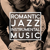 Romantic Jazz Instrumental Music – Piano Lounge, Easy Listening Jazz Sounds, Relaxing Jazz Music, Gentle Sounds for Dinner Time von Peaceful Piano