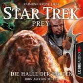 Die Halle der Helden - Star Trek Prey, Teil 3 (Ungekürzt) von John Jackson Miller