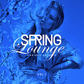 Spring Lounge, Vol. 1 - EP by Various Artists