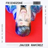 Friendzone de Javier Ramirez