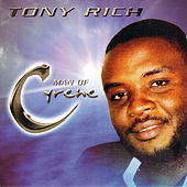 Man Of Cyrene de Tony Rich