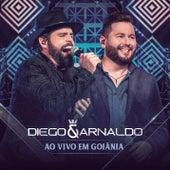 Ao Vivo em Goiânia von Diego & Arnaldo