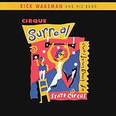 Cirque Surreal de Rick Wakeman