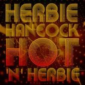 Hot 'n Herbie von Herbie Hancock