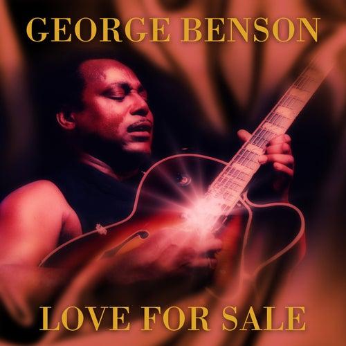Love for Sale van George Benson