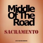 Sacramento (2019 Re-Recording) de Middle Of The Road