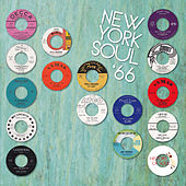 New York Soul '66 by Various Artists
