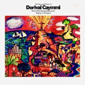 The Voice And Guitar Of Dorival Caymmi (Remastered) de Dori Caymmi