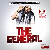 The General by KB The General