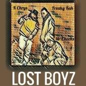 Lost Boyz de Mr. Cheeks