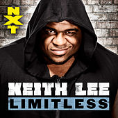 Limitless (Keith Lee) de WWE
