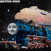 Thomas the Scatter-Train de Scatterbrain