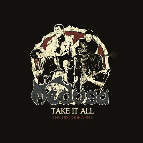Take It All: The Discography de Medusa
