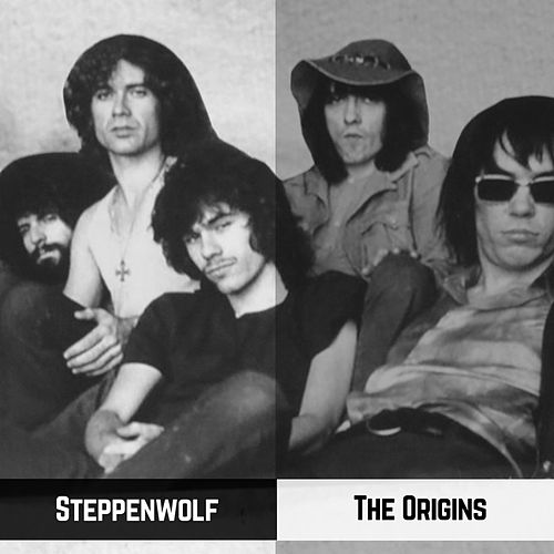 The Origins von Steppenwolf