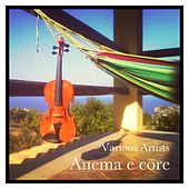 Anema e core by Various Artists