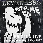 Brixton Live (Brixton Academy 2/5/97) by The Levellers