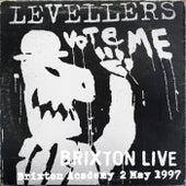 Brixton Live (Brixton Academy 2/5/97) de The Levellers