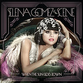 When The Sun Goes Down (UK Sampler) by Selena Gomez