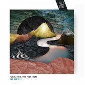 Yini, the Remixes von Fabio Aurea