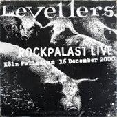 Rockpalast Live (Köln Palladium 16/12/00) de The Levellers