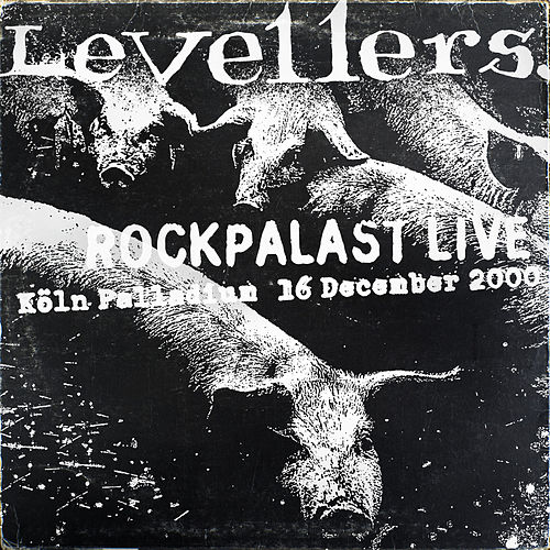 Rockpalast Live (Köln Palladium 16/12/00) by The Levellers