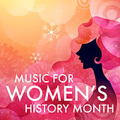Music For Women's History Month de Various Artists