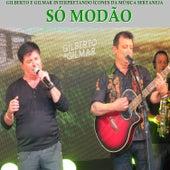 Só Modão: Homenagem aos Grandes Ícones da Música Sertaneja (Ao Vivo) de Gilbertoegilmaroficial