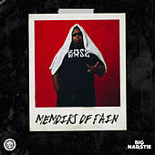 Memoirs of Pain von Big Narstie