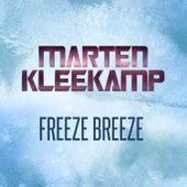 Freeze Breeze by Maarten Kleekamp