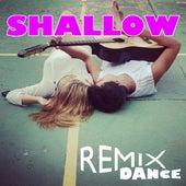 Shallow (feat. Junta) von Stefy K