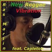 New Reggae Vibration de Ras Martin