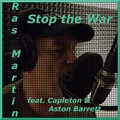 Stop the War von Ras Martin