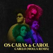 Cabelo (Molla Remix) de Oscar As