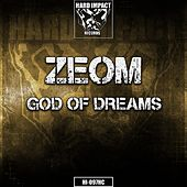 God of Dreams by Zeom