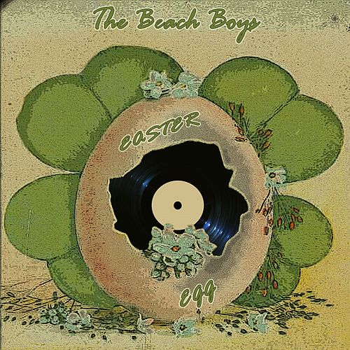 Easter Egg de The Beach Boys