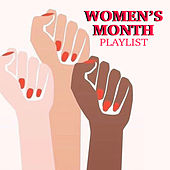 Women's Month Playlist by Various Artists
