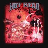 Hot Head de Nicolas Grey