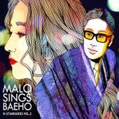 Malo Sings Baeho (K-Standards Vol. 2) by Malo