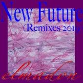 New Future (Remixes 2019) de Elmadon