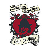 Love Is Alive by The Cuban Brothers