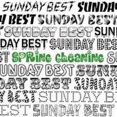 Sunday Best's Spring Cleaning von Various Artists
