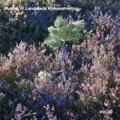 Musikk til Landstads Kirkesalmebog Vol. 50 by Johan Muren