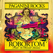 Paganini Rocks de Robortom