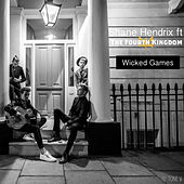 Wicked Games by Shane Hendrix