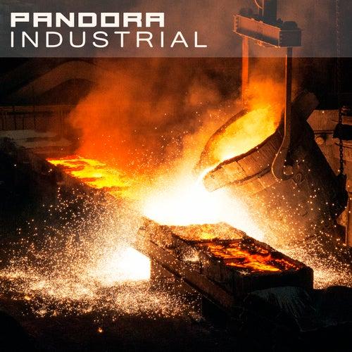 Industrial van Pandora