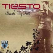 Break My Fall de Tiësto