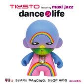 Dance4life (Start Dancing, Stop Aids) de Tiësto